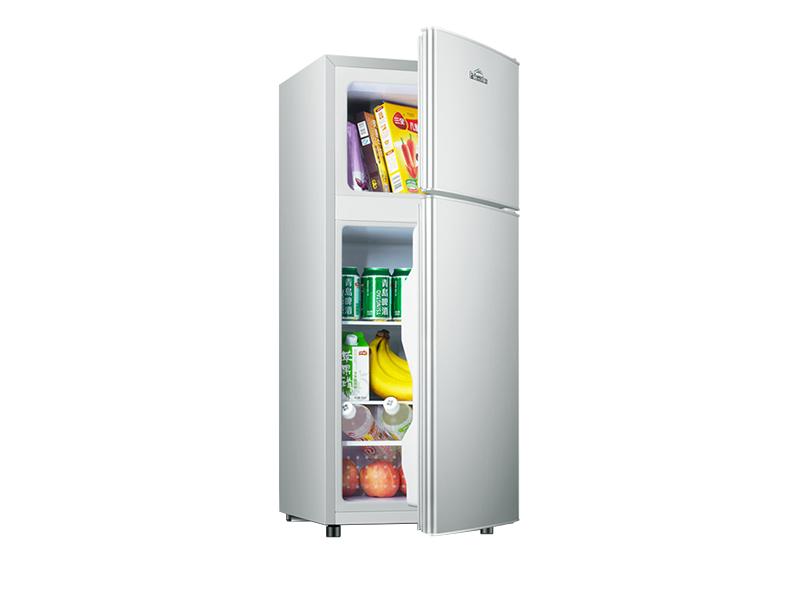 Mini réfrigérateur double porte