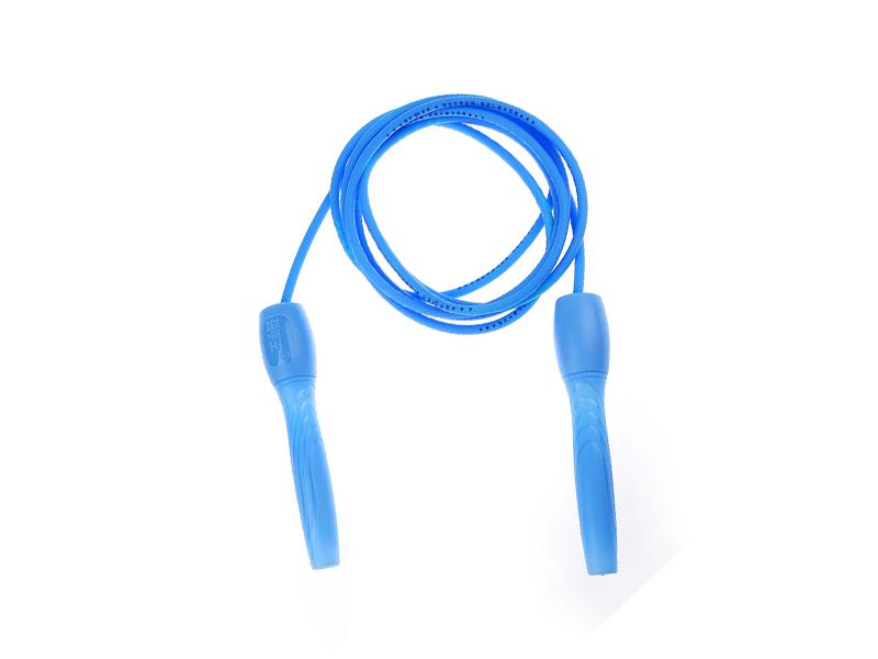 Corde à sauter en PVC