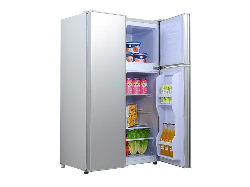 Nouveau réfrigérateur à trois portes