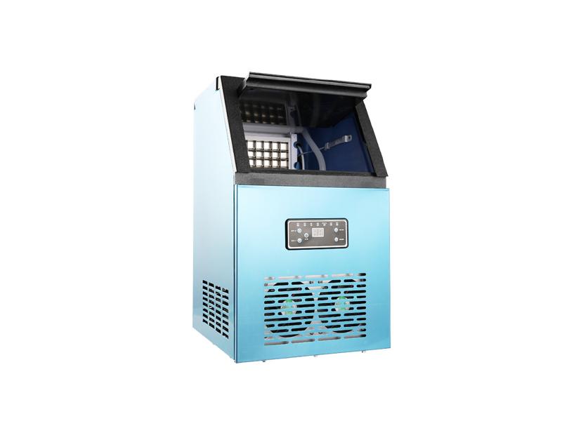 Machine à glaçons portative professionnelle