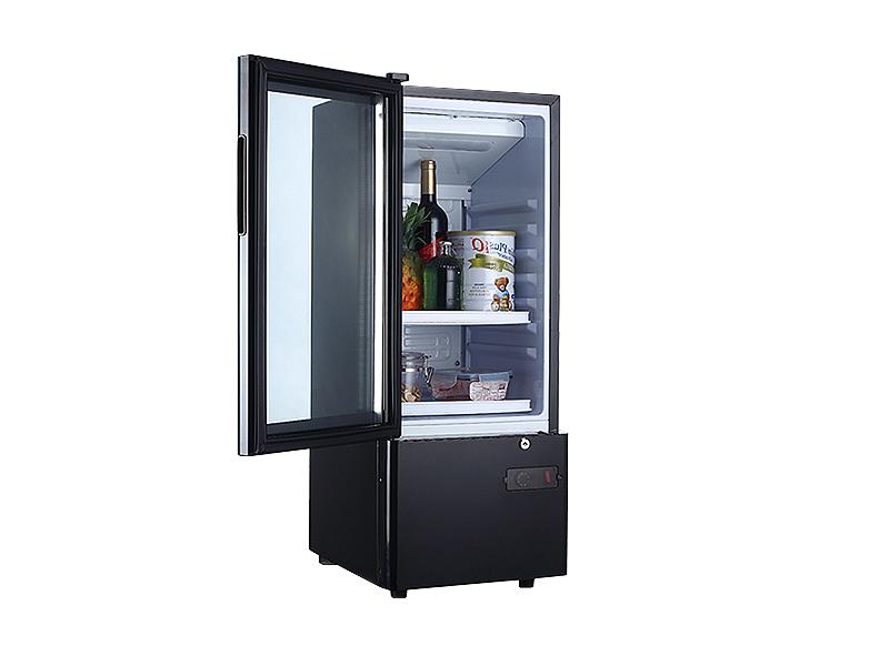 Vente chaude mini bar réfrigérateur 80L