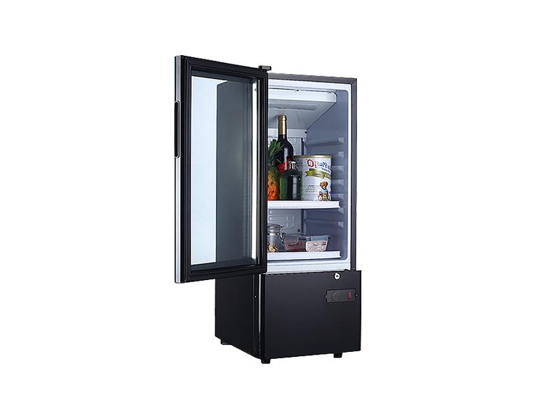 Vente chaude mini bar réfrigérateur 60L