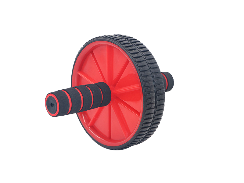 Éponge bicolore de 18 cm de diamètre